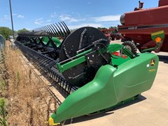 Header-Draper/Flex For Sale 2018 John Deere 640F