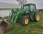 Tractor For Sale2001 John Deere 6410, 104 HP