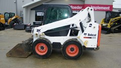 Skid Steer For Sale 2013 Bobcat S570