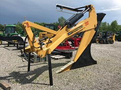 Misc. Ag For Sale 2017 Soil-Max 3PT ZD PLOW