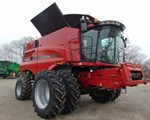 Combine For Sale2016 Case IH 8240