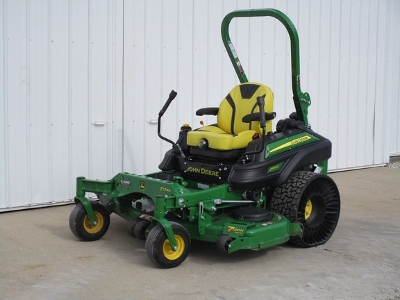 2018 John Deere Z930R Zero Turn Mower For Sale