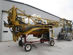 Floater/High Clearance Spreader For Sale 2008 Terra-Gator 8203