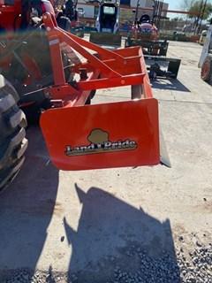Scraper-Pull Type  Land Pride BB1266
