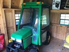 Lawn Mower For Sale 1998 John Deere 445
