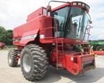 Combine For Sale1995 Case IH 2188