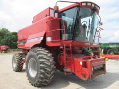 Combine For Sale 1995 Case IH 2188
