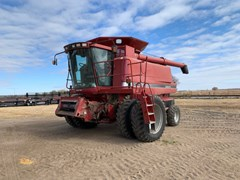 Combine For Sale 2000 Case IH 2388