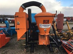 Vacuum-Portable For Sale Other Z85124H , 24 HP