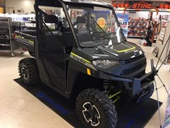 Utility Vehicle For Sale:  2019 Polaris R19RRE99AJ , 82 HP
