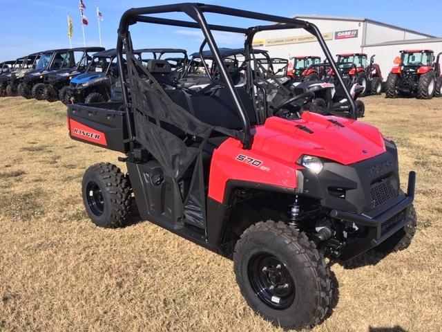 2020 Polaris R20CCA57A7 Utility Vehicle For Sale