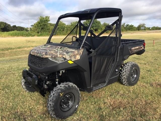 2020 Polaris R20TAE99A9 Utility Vehicle For Sale