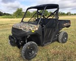 Utility Vehicle For Sale: 2020 Polaris R20TAE99A9, 61 HP