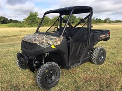 Utility Vehicle For Sale:  2020 Polaris R20TAE99A9 , 61 HP