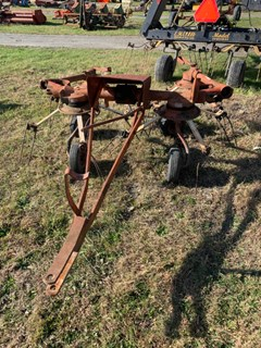 Tedder For Sale Fahr KH4S