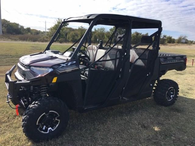 2020 Polaris R20RSF99AV Utility Vehicle For Sale