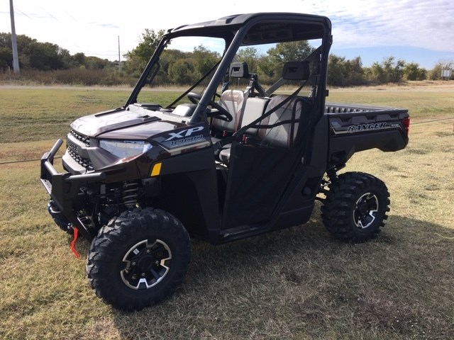 2020 Polaris R20RRF99AV Utility Vehicle For Sale