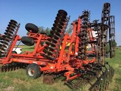 Vertical Tillage For Sale 2013 Kuhn 8000