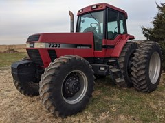 Tractor For Sale 1994 Case IH 7230 , 188 HP