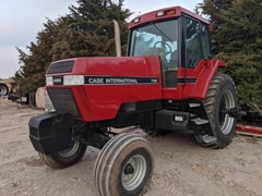 Tractor For Sale 1991 Case IH 7110 , 144 HP