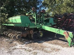 Grain Drill For Sale 1996 Great Plains 2410