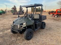 Utility Vehicle For Sale 2011 Polaris Ranger 400