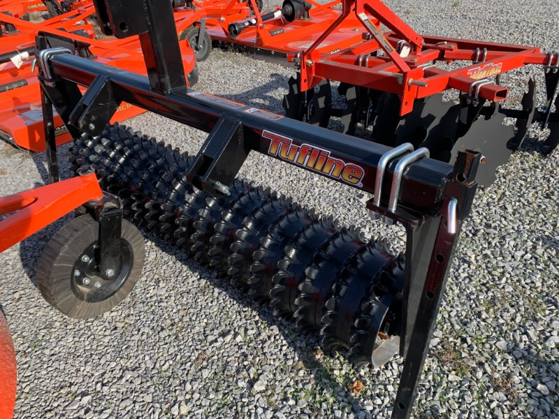 2019 Tufline BCP1816 CultiPacker For Sale