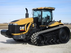Tractor For Sale 2004 Challenger MT855 , 460 HP