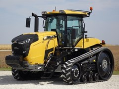 Tractor - Track For Sale 2018 Challenger MT738 , 380 HP