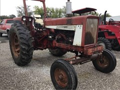 Tractor For Sale 1967 International 656 , 65 HP