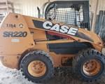 Skid Steer For Sale2011 Case SR220