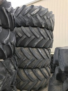 Wheels and Tires For Sale Mitas 710/65R46