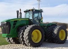 Tractor For Sale 2009 John Deere 9530 , 475 HP