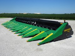 Header-Corn For Sale 2008 Drago 1230