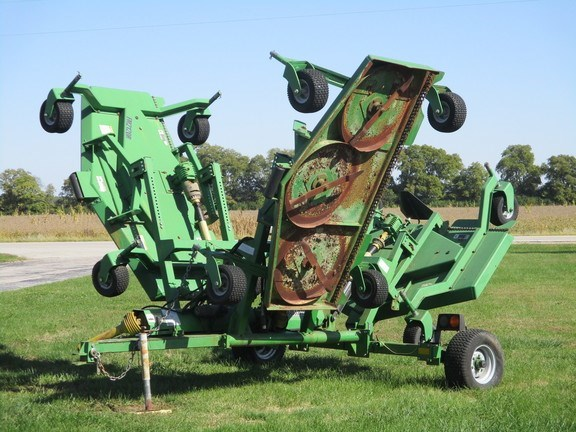2008 Frontier FM2120R Finishing Mower For Sale
