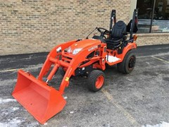 Tractor For Sale 2016 Kubota BX2670 , 26 HP