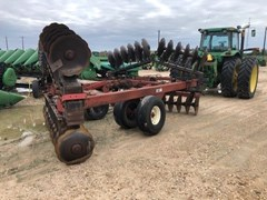 Disk Harrow For Sale Case IH 770