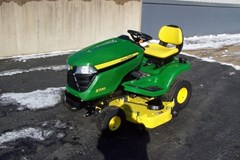 Riding Mower For Sale 2019 John Deere X330 , 20 HP