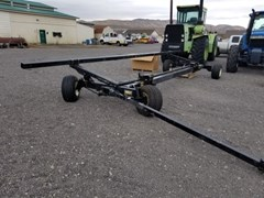 Attachment For Sale 2019 General 25' HEADER CART