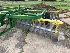 Disk Harrow For Sale John Deere 210