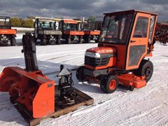 Tractor For Sale 2005 Kubota BX2230D , 22 HP