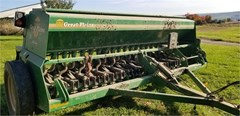 Grain Drill For Sale Great Plains 1300