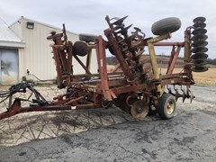 Disk Harrow For Sale Krause 2400