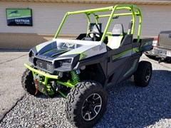 Snowmobile For Sale 2018 Textron HAVOC X 2 SEAT