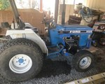 Tractor For Sale1991 Ford 1520, 22 HP