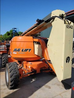 Boom Lift For Sale JLG 600AJ