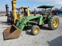 Tractor For Sale 1979 John Deere 2640 , 77 HP