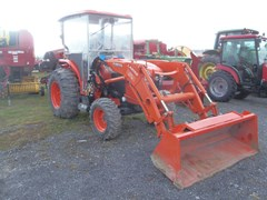 Tractor For Sale 2016 Kubota L6060HST , 62 HP
