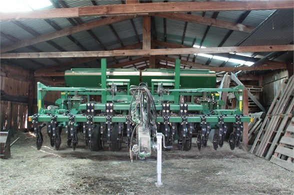 2014 Great Plains 1510HDP Grain Drill For Sale