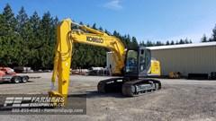Excavator-Track For Sale 2019 Kobelco SK170LC-10